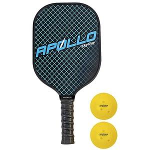 Apollo Pickleball Paddle Set