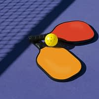 Pickleball Paddle Maintenance