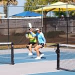 How long does a Pickleball paddle last?